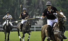 2018 Polo Season - Field Re-opens for stick & ball practice