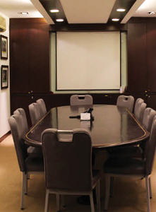 Committee Meeting Room